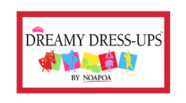 Dreamy Dress-Ups
